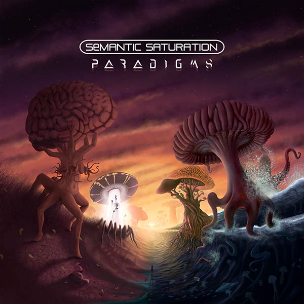 Semantic Saturation - Paradigms