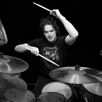 Virgil Donati - Drums
